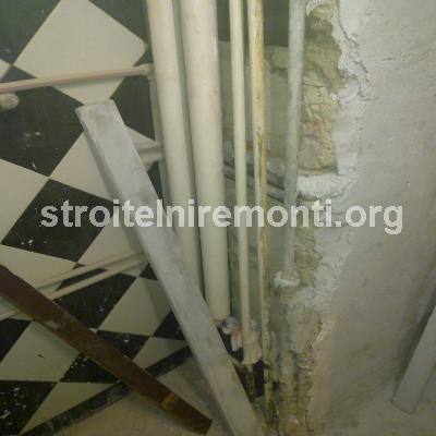 ремонт на баня лира и тръби