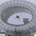 вятърен генератор